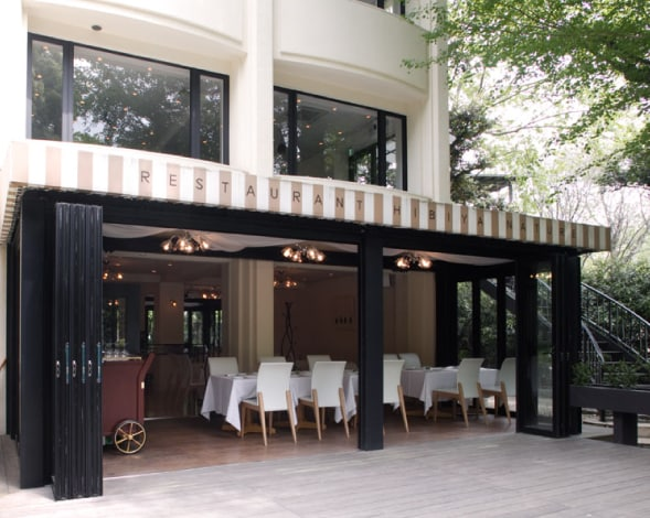 日比谷パレス(飲食・食料品店舗)2