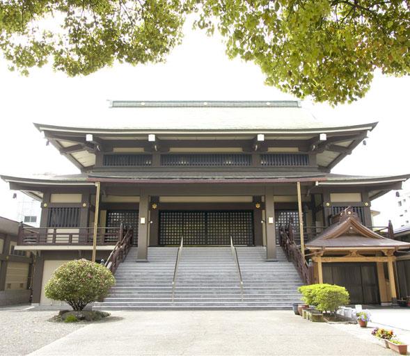 光西寺(神社・仏閣)