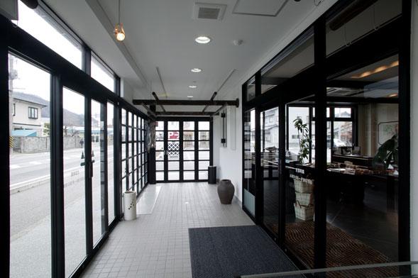 永徳 鮭乃蔵(近隣商業施設)3