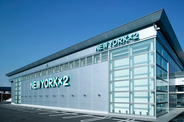 NEW YORK×2 湯沢店(娯楽・遊戯施設)1