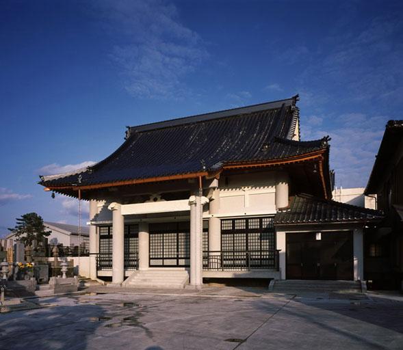 大安寺(神社・仏閣)2