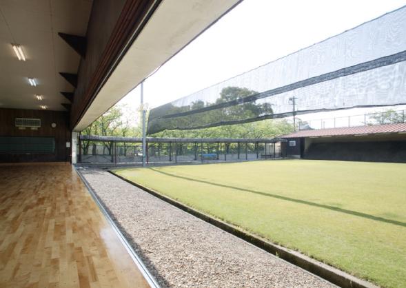 久留米市 弓道場(リゾートスポーツ施設)4
