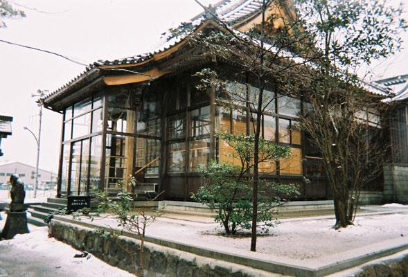神社・仏閣(神社・仏閣)