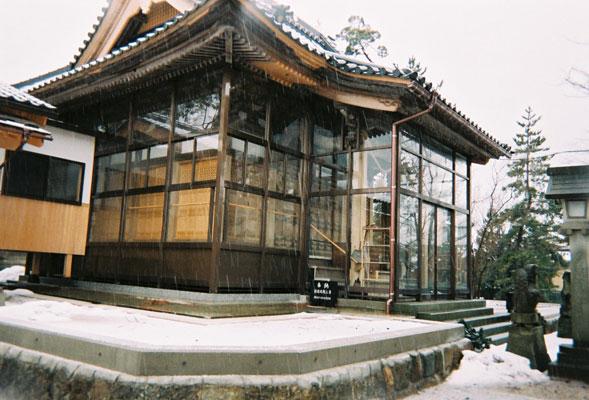 神社・仏閣(神社・仏閣)2
