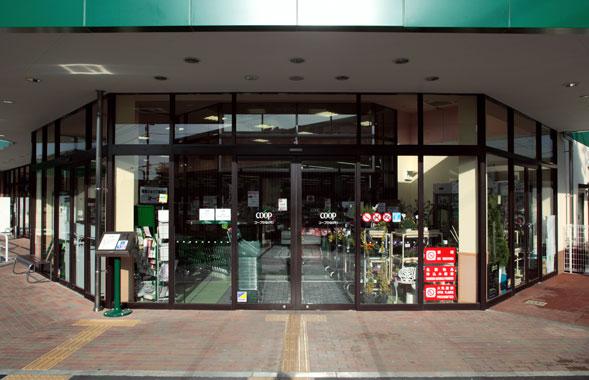 ミアクチーナ 並木あおば店(近隣商業施設)2