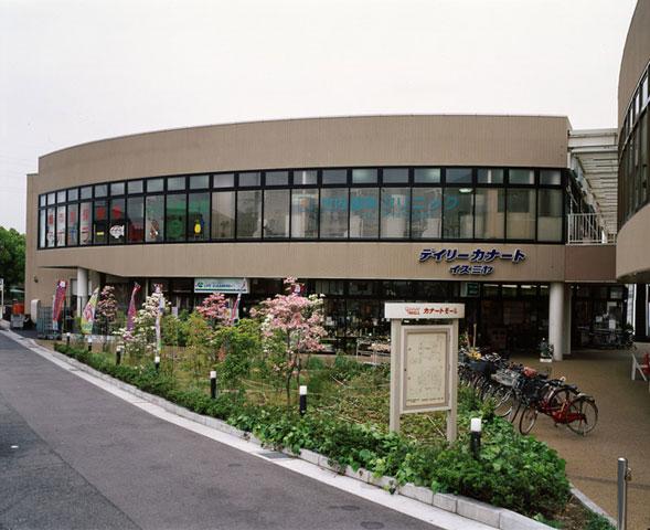 デイリーカナート 浜田町店(複合商業施設)2