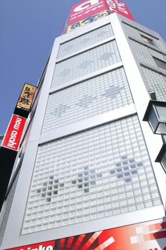 クリスタルタワー(近隣商業施設)3