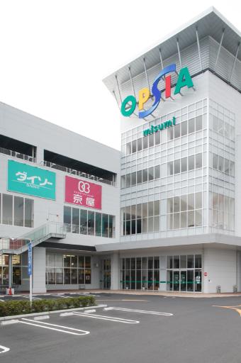 OPSIA Misumi(複合商業施設)3