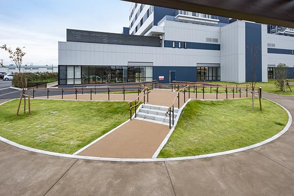 羽生総合病院1