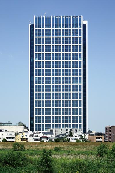 二子玉川ライズ タワーオフィス2
