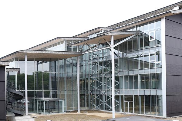 京都府立総合資料館2