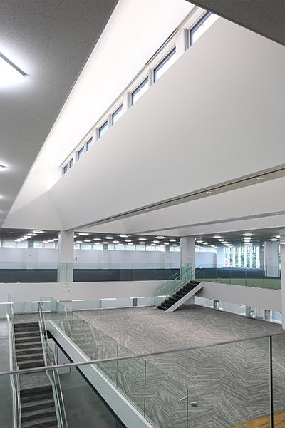 LIXIL野田R&Dセンター4