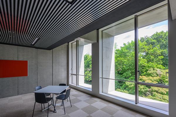 流通経済大学 龍ヶ崎新2号館 建設工事2