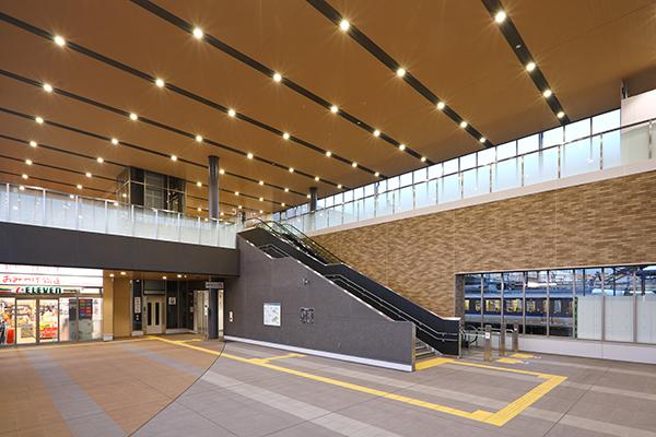 JR岩国駅7