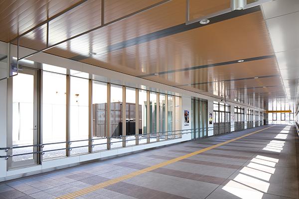 JR岩国駅9