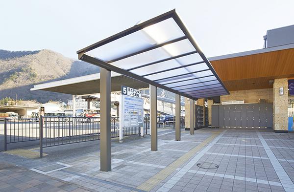 東武鉄道 鬼怒川温泉駅3