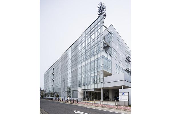 名古屋市西区役所