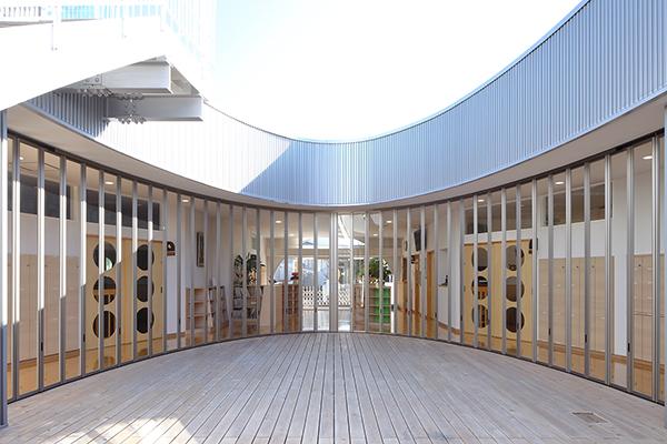 桑島保育園4
