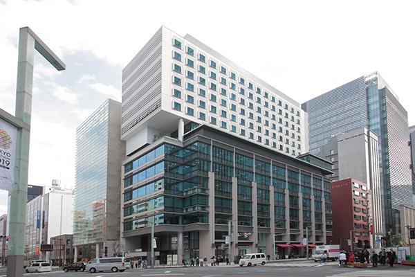 三井ガーデンホテル日本橋プレミア9