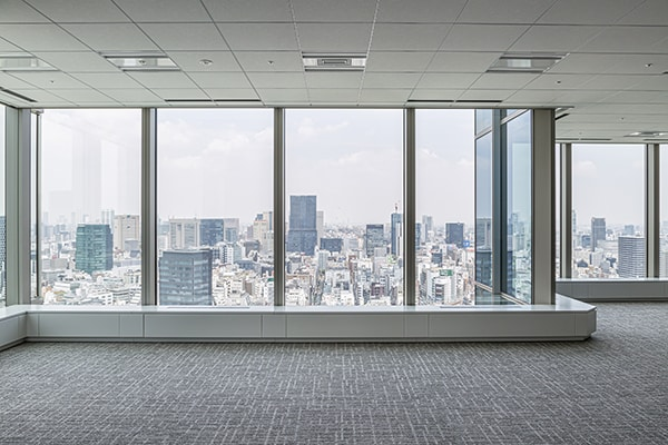 日本橋室町 三井タワー4