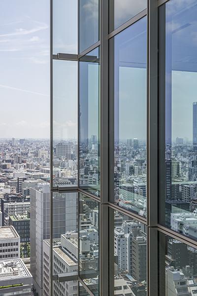 日本橋室町 三井タワー5