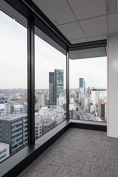 渋谷ソラスタ4