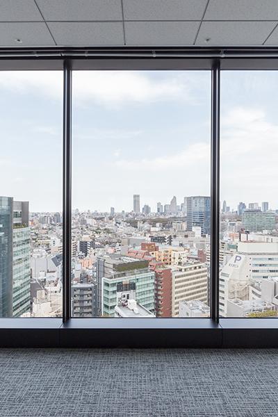 渋谷ソラスタ5