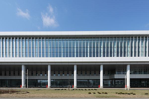 新千歳空港国際線旅客ターミナルビル3