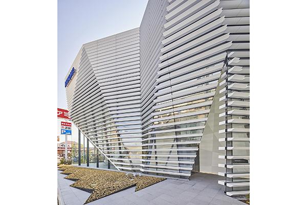 MARUWA R&D Center2