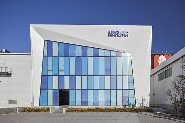MARUWA R&D Center6