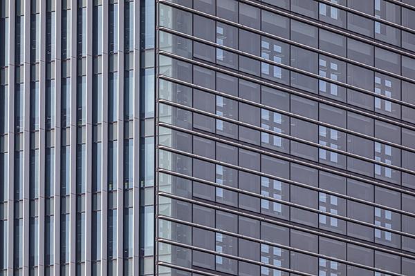 千葉銀行本部棟建替え計画2