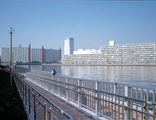 砂町運河1
