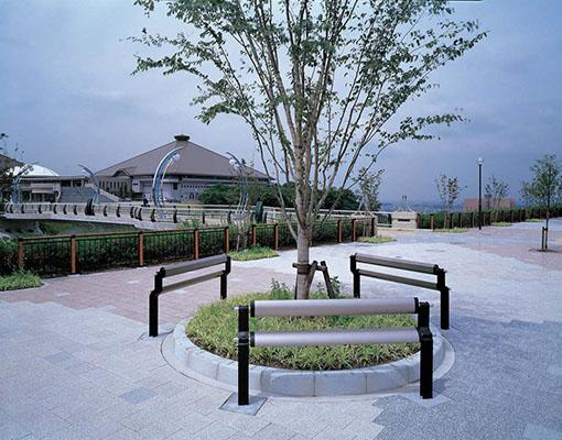 岡崎中央総合公園1