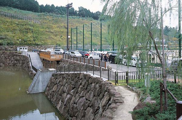 みそ五郎の森総合運動公園