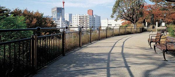 幸ヶ谷公園1