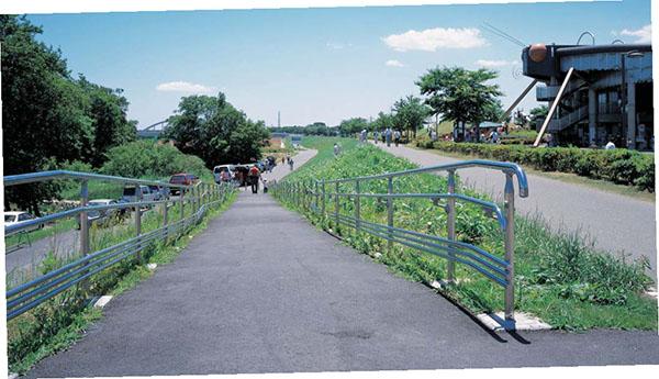 小貝川ふれあい公園1
