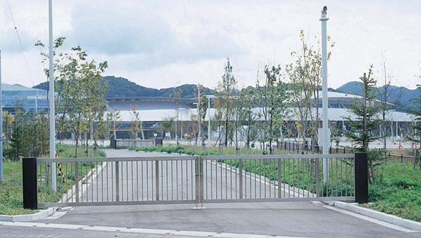 新青森県総合運動公園