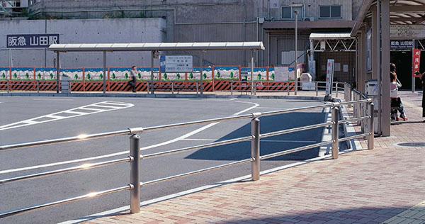 阪急山田駅1