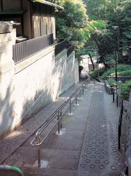 文京区内の坂2