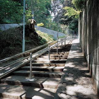 文京区内の坂3