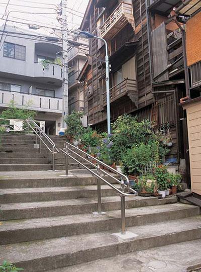 文京区内の坂4