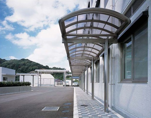 北松中央病院1