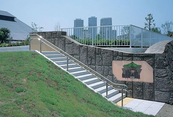 汐入公園4