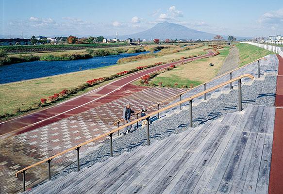 浅瀬石川2