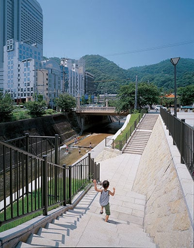 生田川公園1
