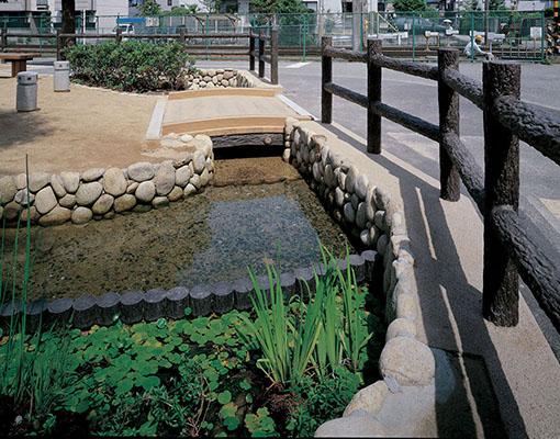 箕面親水公園1