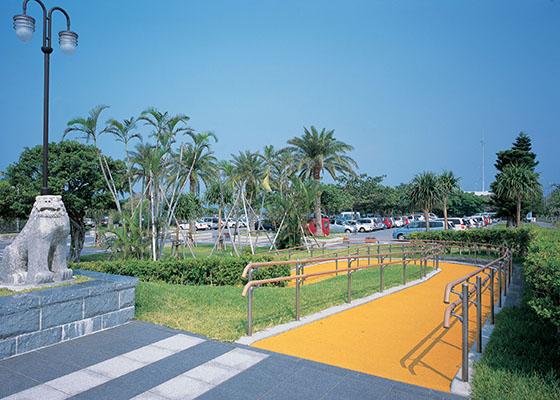 海洋博記念公園美ら海水族館