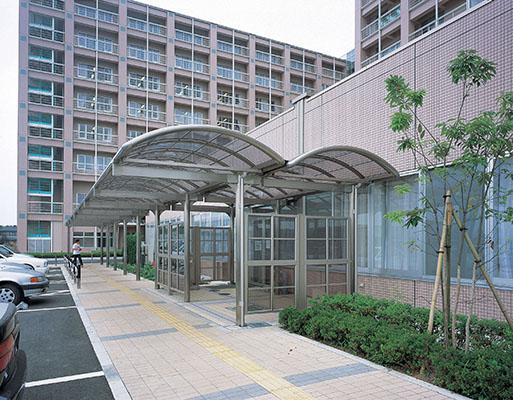 JA佐野厚生総合病院1