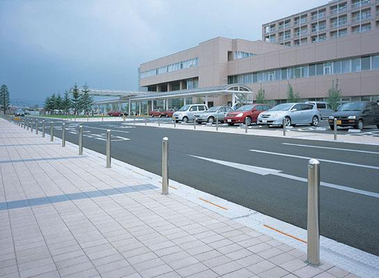 JA佐野厚生総合病院6
