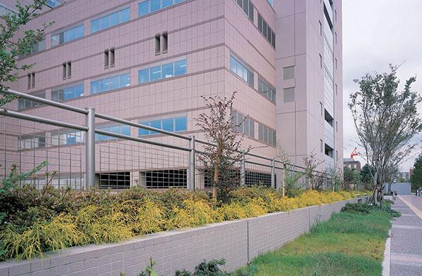 九州大学病院3